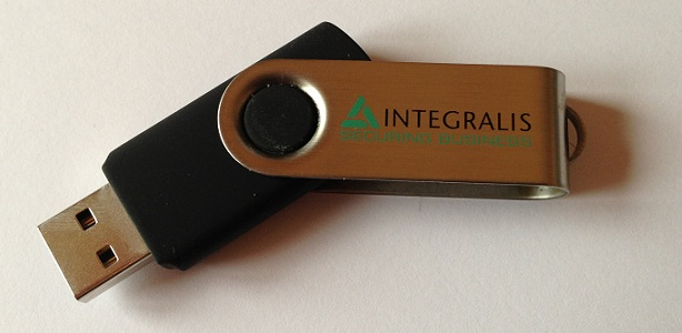 Formatting free USB flash drives
