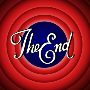 Day 77 – The End