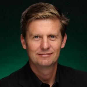 Stuart McClure (CEO Cylance)
