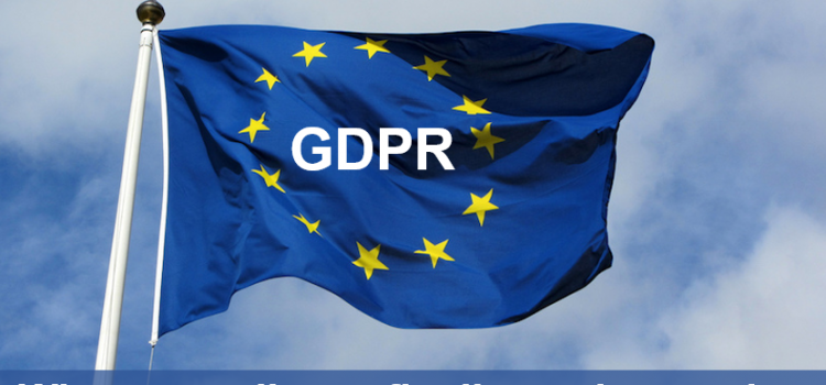 GDPR – When Compliance Finally Got Interesting